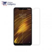 Xiaomi Pocophone F1 Nillkin H Tempered Glass Screen Protector