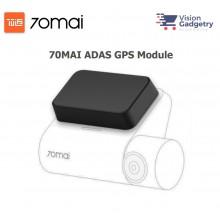 Xiaomi Mi 70mai PRO Car Camera GPS Module ADAS Midrive D03