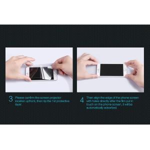 Huawei 5x Nillkin H Tempered Glass Screen Protector