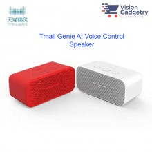 Tmall Genie Ai Voice Control Speaker C1 Wifi Bluetooth DTS