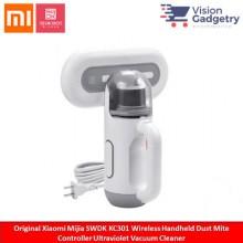 Xiaomi SWDK Handheld Dust Mite Mattress Vacuum Cleaner UV KC301