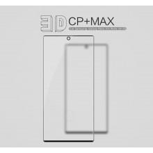 Samsung Galaxy Note 10 + PLUS Nillkin Tempered Glass Screen Protector 3D CP+MAX Fullscreen Black
