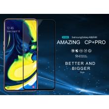 Samsung Galaxy A80 A90 Nillkin Tempered Glass Screen Protector CP+ Pro