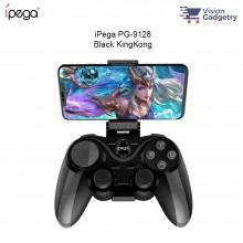 iPega PG-9128 9128 Wireless Bluetooth Gamepad Controller Black King Kong