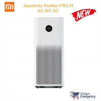 Xiaomi Smart Air Purifier PRO H OLED Display Smart Home Filter AC-M7-SC