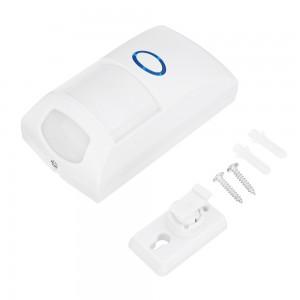 Sonoff PIR2 Motion Sensor Infra Red Smart Home Wifi Wireless Switch App Control 433Mhz