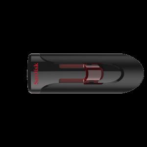 SanDisk Cruzer Glide CZ600 USB 3.0 Flash Drive Pendrive 64GB
