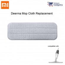 Xiaomi Deerma Spray Mop Micro Fiber TB500 Cloth Replacement TB02 Original