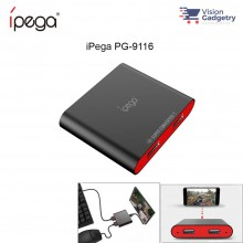iPega PG-9116 9116 Wireless Bluetooth Mouse and Keyboard Converter