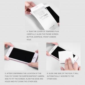 Huawei Mate 30 Nillkin Tempered Glass Screen Protector CP+PRO Fullscreen Black