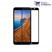 Xiaomi Redmi 7A Nillkin Tempered Glass Screen Protector CP+PRO Fullscreen Black
