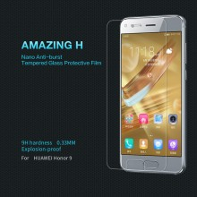 Huawei Honor 9 H Tempered Glass Screen Protector Anti-Explosion