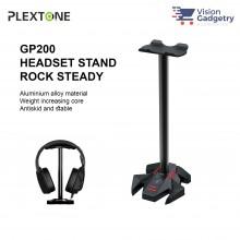 Plextone GP200 Headphone Headset Stand Bracket Holder Hanger Aluminium G800 PC780