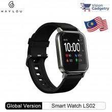 Haylou Mi Youpin Smart Watch 2 IP68 Waterproof Bluetooth 5.0 Global Version LS02