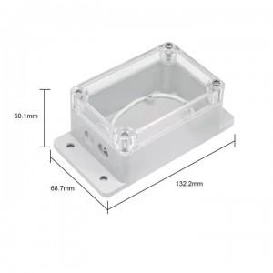 Sonoff IP66 Waterproof Box Housing Casing Smart Home Basic R3 RF Dual POW R2 TH10 TH16