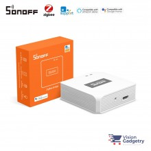 Sonoff Zigbee Bridge Smart Home Wifi Wireless Switch App Control ZB Bridge