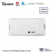 Sonoff Zigbee DIY Smart Switch R3 Smart Home Wifi Wireless App Control BASICZBR3