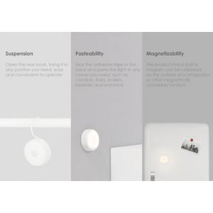 Xiaomi Yeelight IR Infrared Sensor Motion Detect Photosensitive Night Light