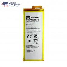 Huawei G7 HB3748B8EBC Battery Replacement