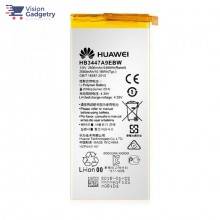 Huawei Ascend P8 HB3447A9EBW  Battery Replacement