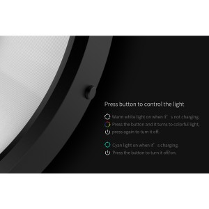 Nillkin Magic Disk 4 Qi Wireless Charger Fast Charging QC3.0