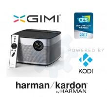 Xiaomi XGIMI H1 H1S Portable Android TV Projector Harman Kardon English Version