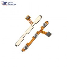 Redmi 6A On Off Flex Cable Ribbon