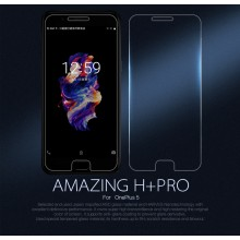 OnePlus 5 Nillkin Tempered Glass Screen Protector H+ PRO