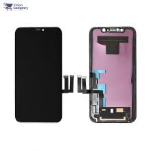 IPhone 11 LCD Digitizer Touch Screen Fullset