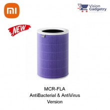 Xiaomi Air Purifier Replacement HEPA Filter Anti Baterial Anti Virus Version MCR-FLA