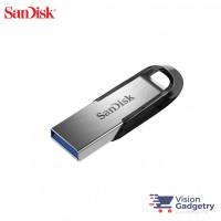 Sandisk Cruzer Flair USB Pendrive Thumb Drive CZ73 USB 3.0 512GB
