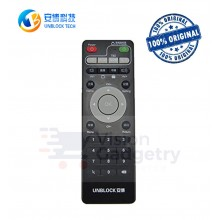 Unblocktech UBOX 2 3 4 5 6 7 PRO S OS Remote Control