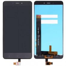 Redmi Note 4 MTK Version LCD Digitizer Touch Screen Fullset