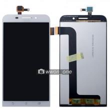 Asus Zenfone Max ZC550KL LCD Digitizer Touch Screen Fullset