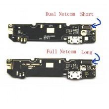 Redmi Note 3 Pro Full Dual Network 30pin Charging USB Port Mic Ribbon Flex Cable