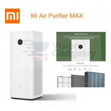Xiaomi Mijia Max Air Purifier 1000m3/h 3 Layer Filter OLED Display PRE Order