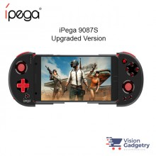 iPega PG-9087S 9087S Red Knight Wireless Bluetooth Gamepad Controller Upgraded