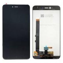 Redmi Note 5 LCD Digitizer Touch Screen Fullset Black