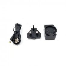 Ubox 2 3 4 5 6 7 8 OS PRO Charger 3 Pin Plug Original
