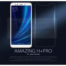 Xiaomi 6X A2 Nillkin H+ PRO Tempered Glass Screen Protector